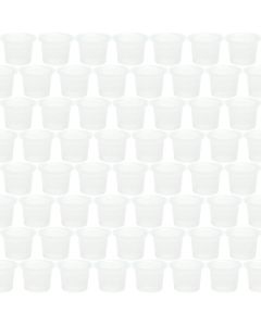 Rehab Ink 100 Medium Ink Cups - Tattoo Supplies