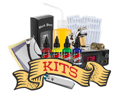 Shop For Tattoo Kits