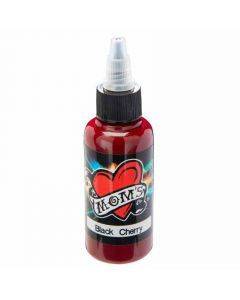 Millennium Mom's Black Cherry Tatoo Ink 1 oz